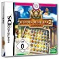 Heroes of Hellas 2 - Olympia - [Nintendo DS]