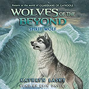 Spirit Wolf Audiobook