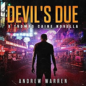 Devil's Due Audiobook