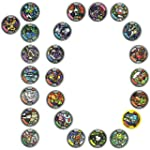 Yo-kai Watch Medal - Series 1 Mega Va...