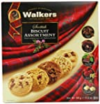 Walkers Scottish Biscuit Assortment 5...