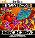Color of Love: Express Your Love and...
