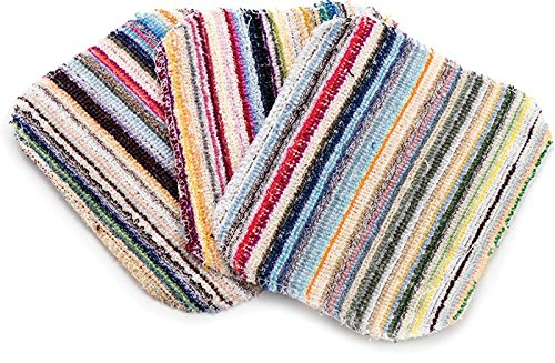 RSVP EcoScrubby Cloth, Set of 3