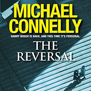 The Reversal Audiobook