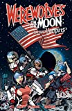 img - for Werewolves on the Moon: Versus Vampires book / textbook / text book
