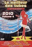 echange, troc Le Meilleur Des Tubes En Karaoké : 2010 Volume 1