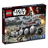 903 Pieces, Star Wars Clone Turbo Tank Building Set