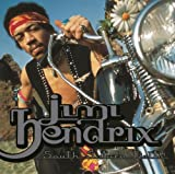 South Saturn Delta [VINYL] Jimi Hendrix