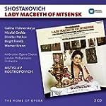 Chostakovitch: Lady Macbeth de Mtsensk