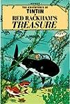 Red Rackham's Treasure (The Adventure...