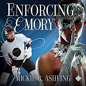 Enforcing Emory Hörbuch