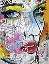Bam Bam By Loui Jover Art Print Poste…