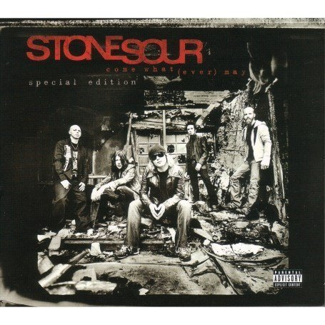 Stone Sour - Come What(Ever) May Special Edition/+DVD - Zortam Music
