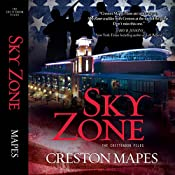 Sky Zone: The Crittendon Files, Book 3 | Creston Mapes