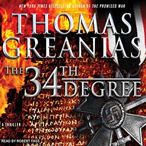 The 34th Degree | [Thomas Greanias]