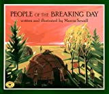 People of the Breaking Day (0689314078) by Sewall, Marcia