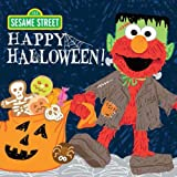 img - for Happy Halloween! (Sesame Street Scribbles) book / textbook / text book