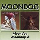 Moondog /Vol.1 & 2