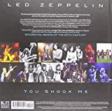 Led Zeppelin - LED ZEPPELIN You Shook Me (4 DVD BOOK SET) [2014]