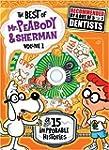 The Best of Mr. Peabody & Sherman, Vo...