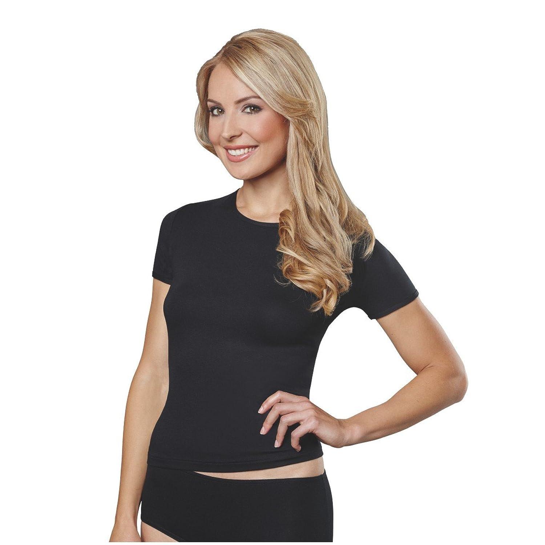 Conta Damen 1/4 Arm Shirt sportive 3er Pack günstig