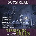 Guys Read: Terrifying Tales | Jon Scieszka
