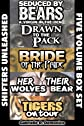 Shifters Unleashed (Five Volume Box Set)