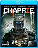 CHAPPIE/����åԡ�������쥤�ƥåɡ��С������ [Blu-ray]