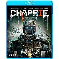 CHAPPIE/チャッピー アンレイテッド・バージョン プレミアムエディション(初回限定版) [Blu-ray]
