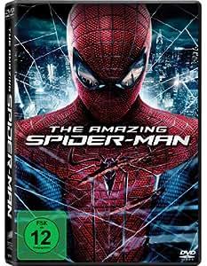 Spiderman Filme Chronologisch
