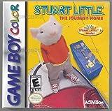 echange, troc Stuart Little the Journey Home - Gameboy Color - US