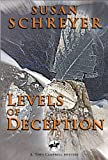Levels Of Deception (Thea Campbell Mystery Series book #2)