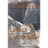 Levels Of Deception (Thea Campbell Mystery Series book #2) ~ Susan Schreyer
