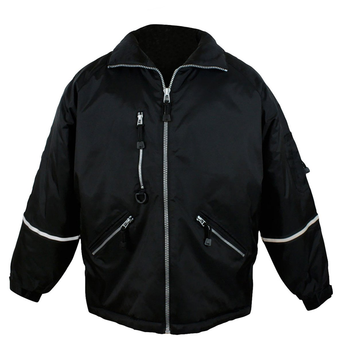 Nylon Waterproof Safety Jacket