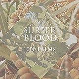 1000 Palms [歌詞対訳付・ボーナストラック収録 / 国内盤] (MGNF1022)