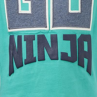 Lego Wear Boy's Ninjago Tony 603 T-Shirt