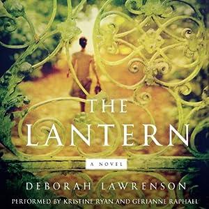 The Lantern Audiobook