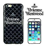 【 Vivienne Westwood 】 iPhone6用ケース(4.7インチ) ヴィヴィアンウエストウッド 平行輸入品 VIVIENNEロゴ VVW-007