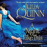 A Night Like This | Julia Quinn