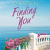 Finding You | Jo Watson