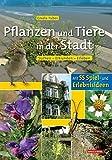 Pflanzen und Tiere in der Stadt