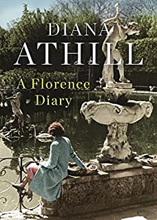 Book Cover: A Florence Diary