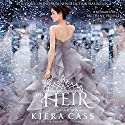 The Heir Audiobook by Kiera Cass Narrated by Brittany Pressley