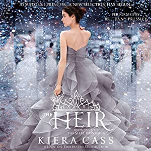 The Heir | Livre audio