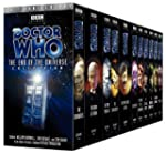 Doctor Who: The End of The Universe C...