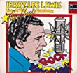 JERRY LEE LEWIS live at the star club hamburg FONTANA 6434085 (LP vinyl record)