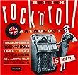 British Rock `n� Roll Anthology