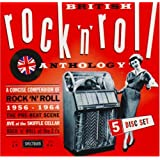 The History Of British Rock And Rollby Various Artists
