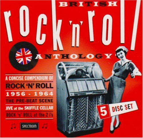 british rock 39 n 39 roll anthology 1956 1964 apparel accessories jewelry jewelry sets. Black Bedroom Furniture Sets. Home Design Ideas