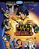 Star Wars Rebels: Complete Season 1 [Blu-ray]